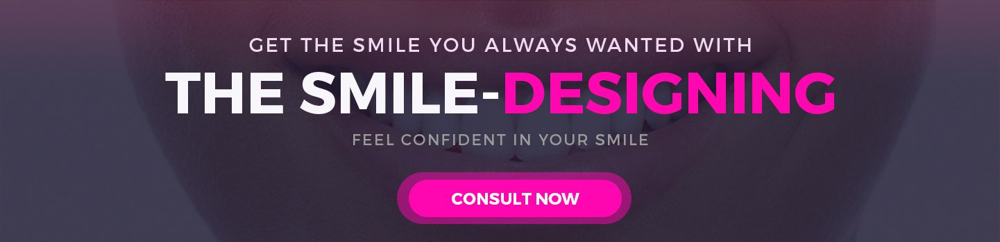 Get the Smile You Always Wanted