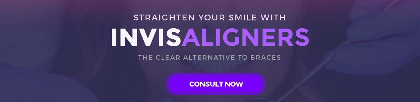 Straighten Your Smile