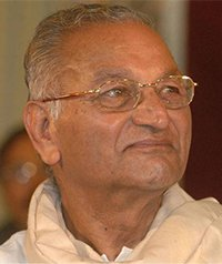 Gummadi Venkateswara Rao