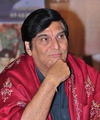K. V. Ramana Chary