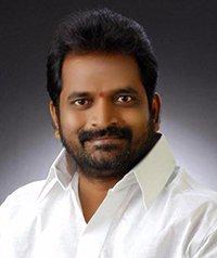 V. Srinivas Goud